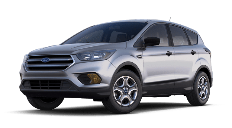 2019 Ford Escape S SUV Buffalo